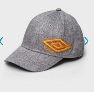 Men's Umbro baseball hat